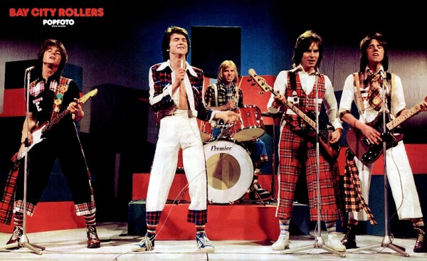 1975-08-Bay-City-Rollers-POPFOTO-Poster-NL