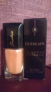 Лак для ногтей Guerlain 260 jardins de bagatelle