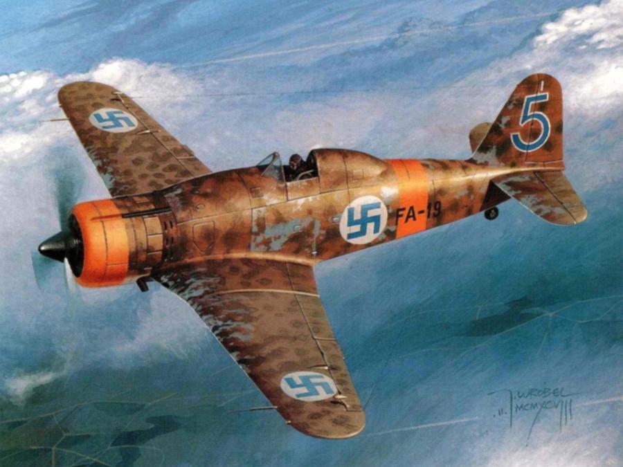 Картинки по запросу финские ВВС свастика