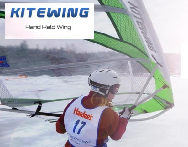 kite wing racer, kitewing,