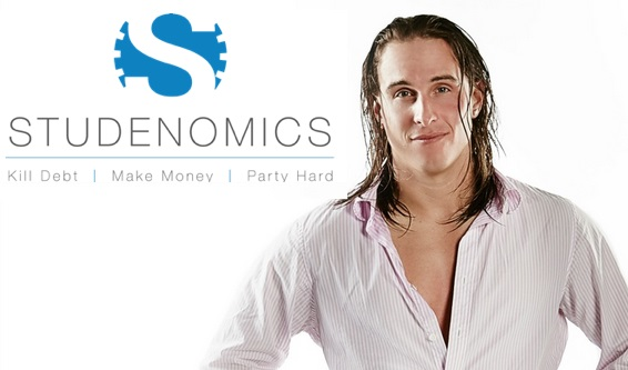 Martin Dasko, Studenomics DIY finance