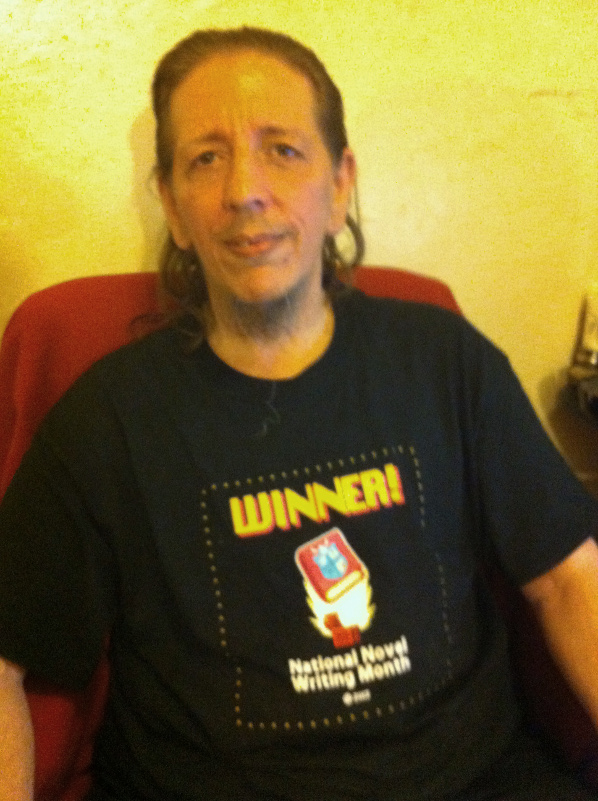 2013 Winner Rob Bearded Post
