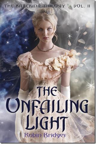 Unfailing Light cover