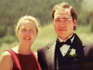 plunkett's wedding
