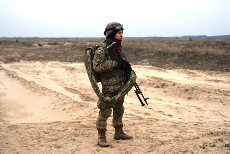 Из-за обстрелов со стороны террористов на Луганщине контужен военнослужащий - Цензор.НЕТ 5937