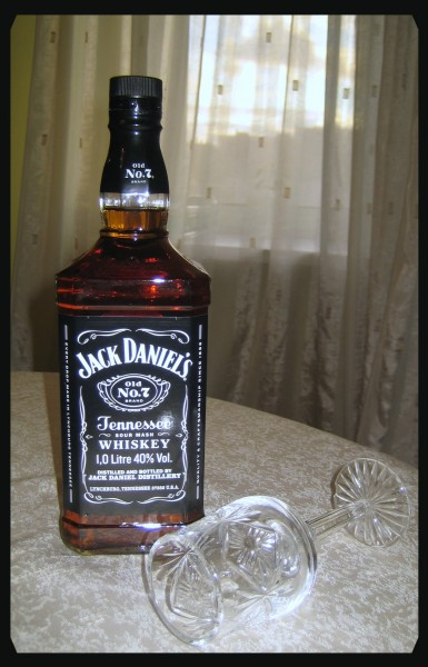 Jack Daniel's  - Old No. 7