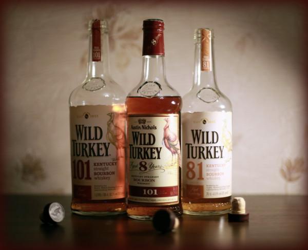 Wild Turkey 8 yo 101_новый размер