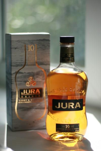 ISLE OF JURA - 10 y.o.