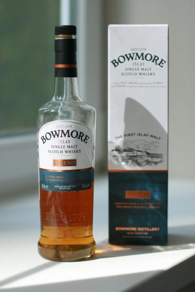 BOWMORE - LEGEND