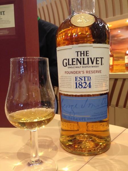 Glenlivet Founder's Reserve, 40%_новый размер.JPG