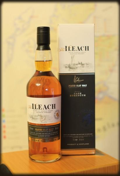 The Ileach Peated Islay Malt, 58%_новый размер.JPG