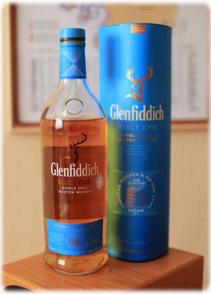 Glenfiddich Select Cask, 40%_новый размер.JPG