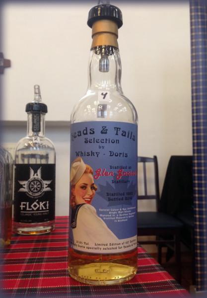 Glen Garioch, 1992, Whisky-DorisHeads & Tails_новый размер.JPG