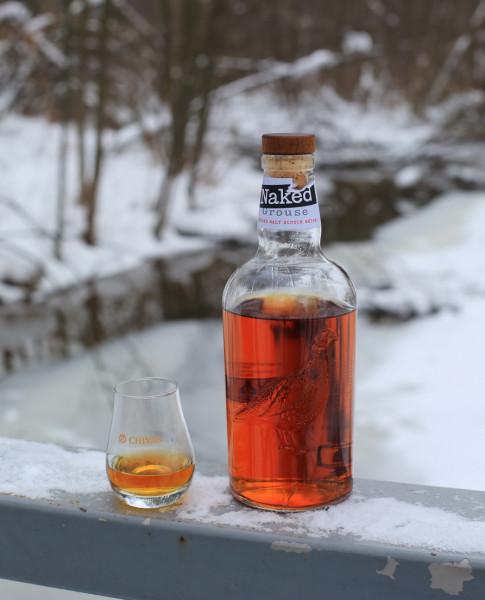 The Naked Grouse Blended Malt Scotch Whisky, 40%_новый размер.JPG