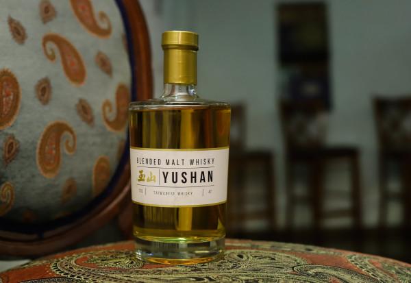 Yushan Blended Malt Whisky, 40%.jpg