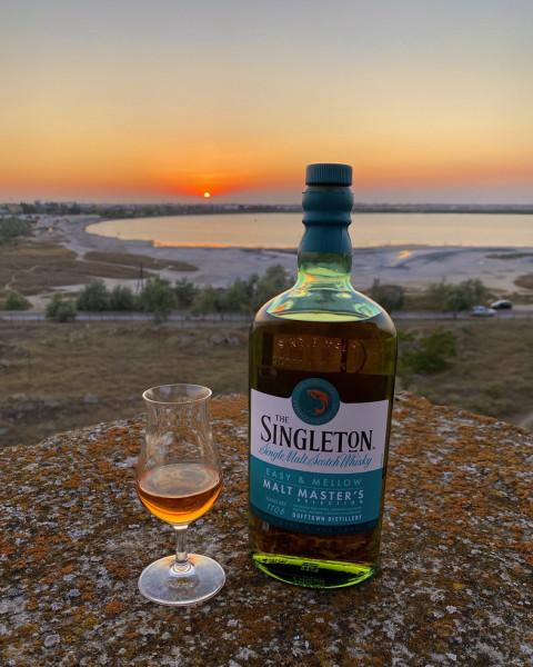 The Singleton of Dufftown, Malt Masters Selection, 40%_новый размер.JPG