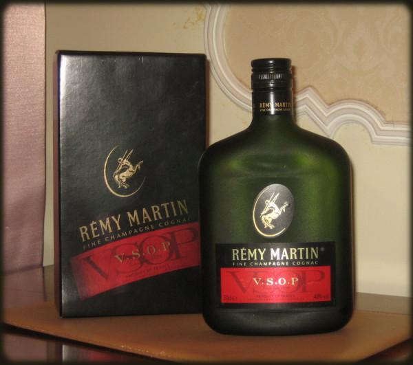Rémy Martin - V.S.O.P. 1_новый размер