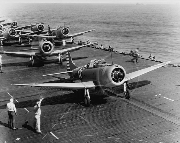 ВЭД-1942