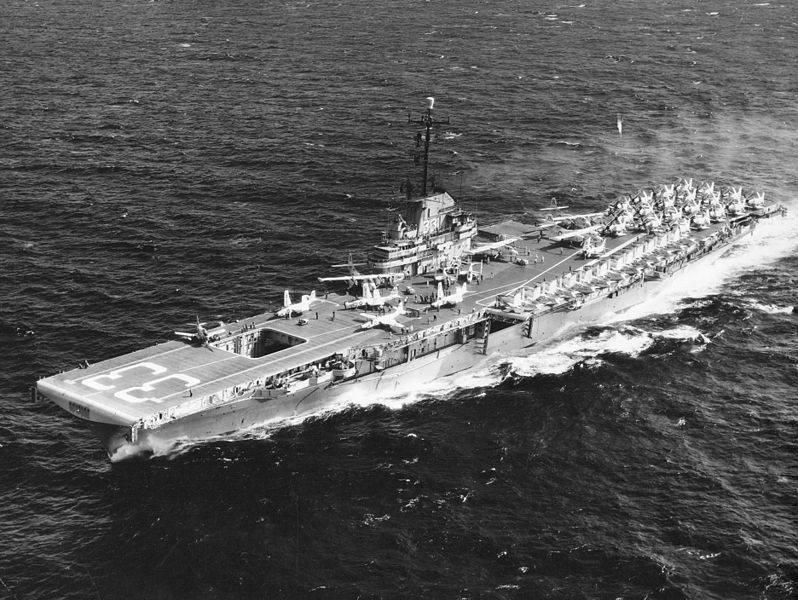 ВЭД'1960