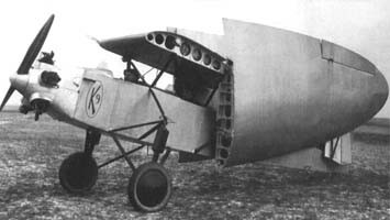 ВЭД'1938. Сломанные крылья