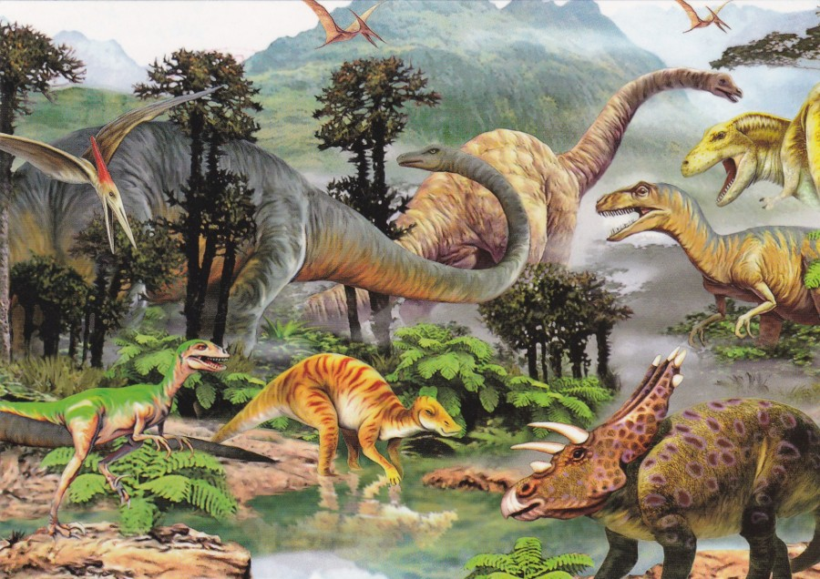the extinction of the dinosaurs essay Nameprofessorsubjectdatesex , drugs , disasters , and the extinction of dinosaursthe starts with the debate on the definition of science  stephen jay gould argues that perception is a fruitful mode of inquiry and not a list of conclusions , and that the conclusions ar the consequences not the main idea .