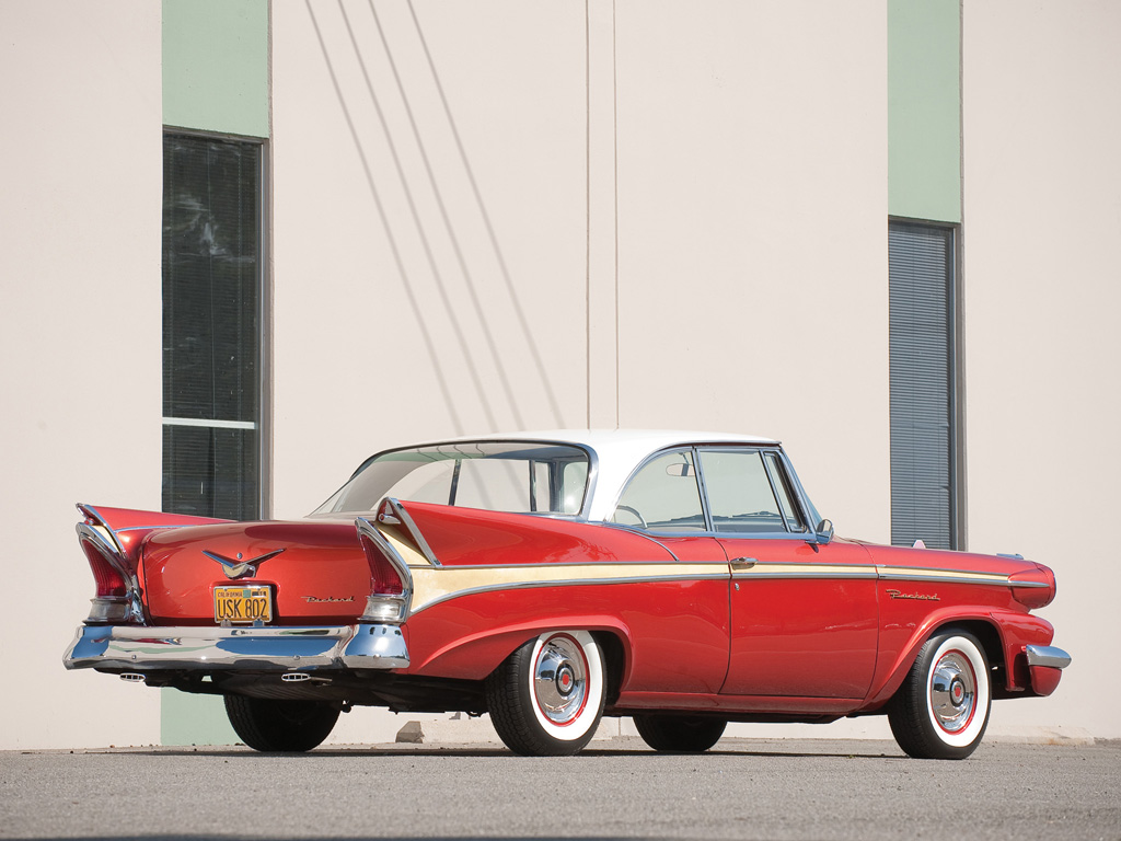 1958 Packard Hardtop Coupe (1)