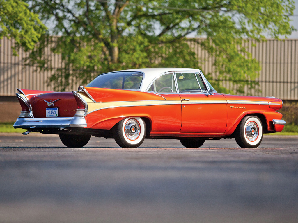 1958 Packard Hardtop Coupe (2)