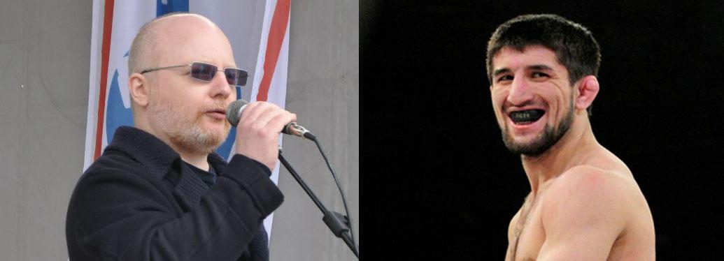 Крылов и Мирзаев - суды