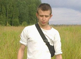 Рихард Соболев