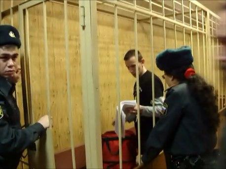 Калиниченко пикеты 3