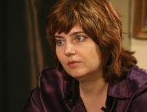 Наталия Холмогорова
