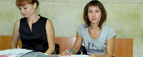 Дарья Чалая