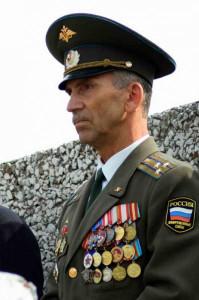 Приговор по делу полковника Леонида Хабарова оглашен (Екатеринбург).