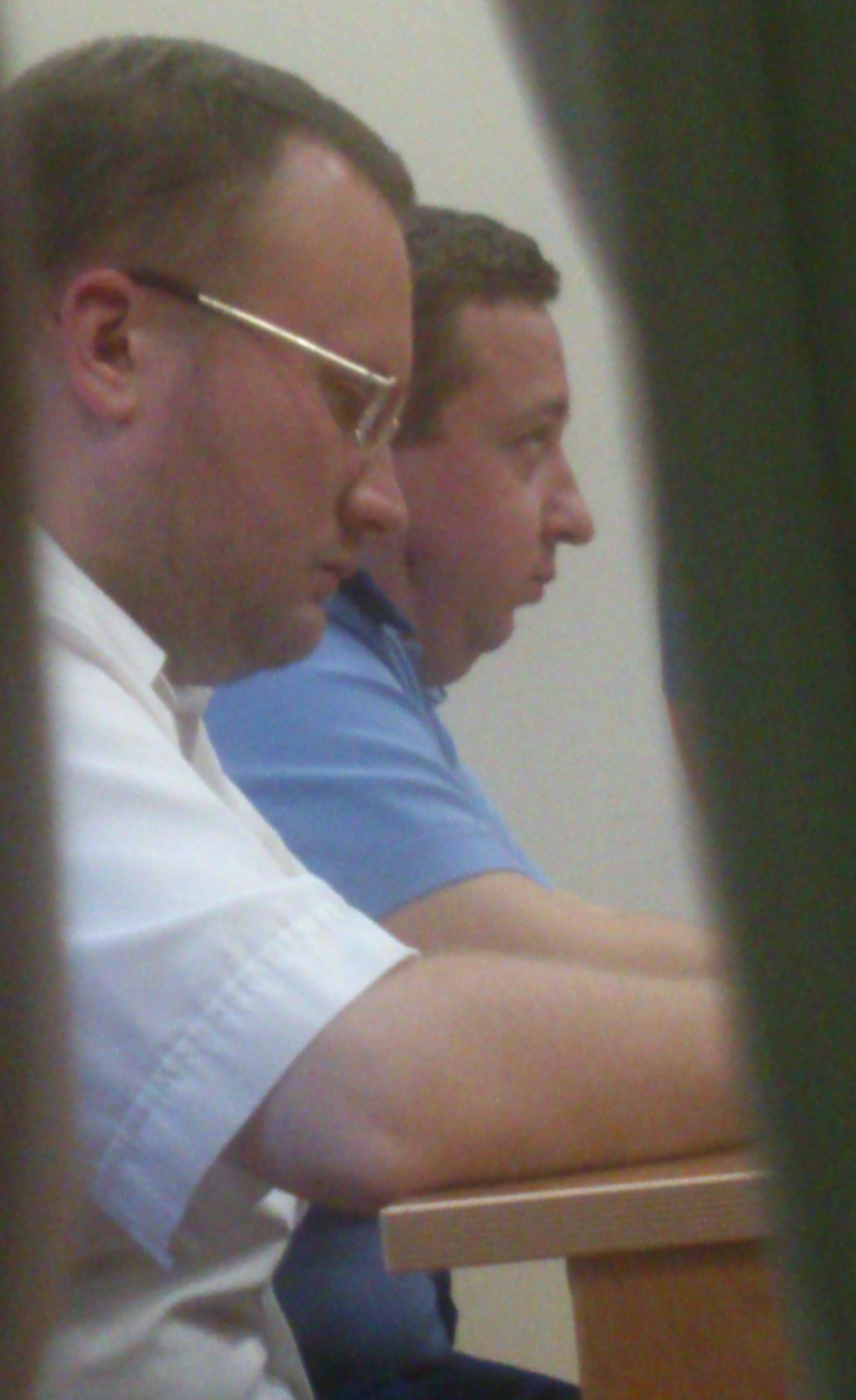 Следователь Алтынников Андрей Игоревич