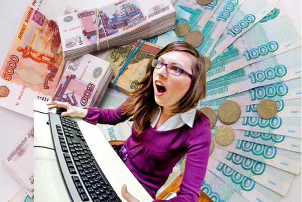 Сайты, с помощью которых гарантированно можно заработать в Интернете