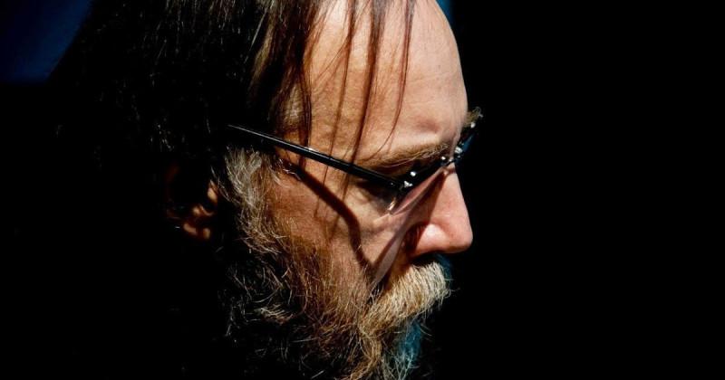 Дугин Александр Гельевич (р. 1962) – видный отечественный философ/ Лидер Международного Евразийского движения
