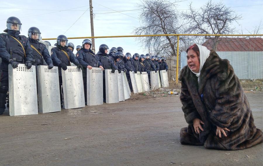 Пролетарский протест в РФ - Страница 2 579858_900