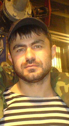 Генри Качмазов