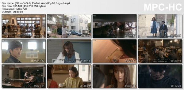 Update] Perfect World Ep 02 English sub: dinchan — LiveJournal