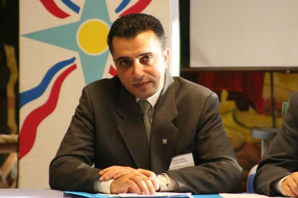Ashur Gewargis