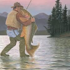 fishDance