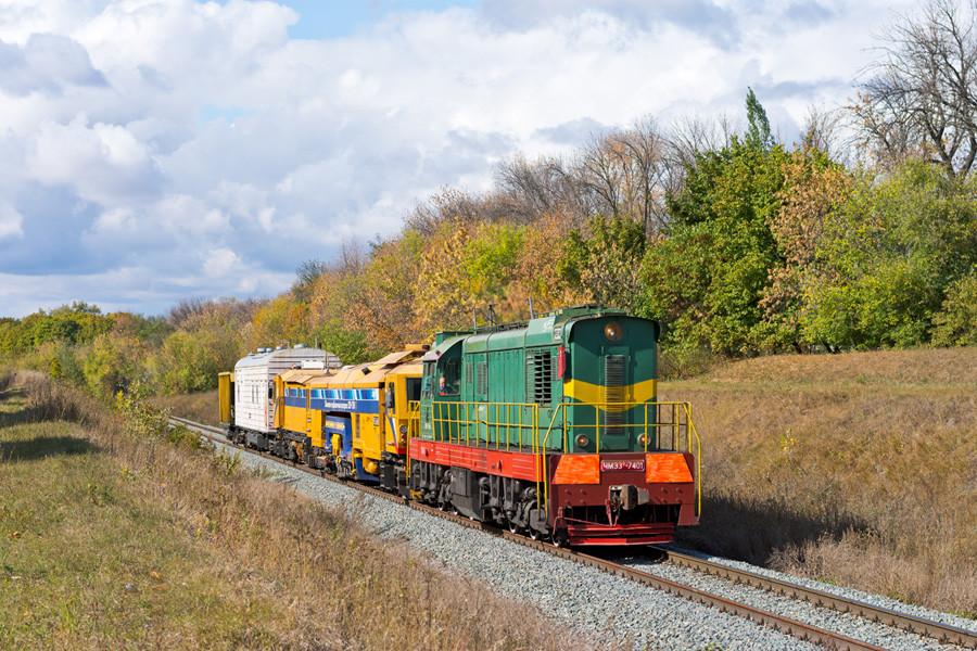 ЧМЭ3Т-7401