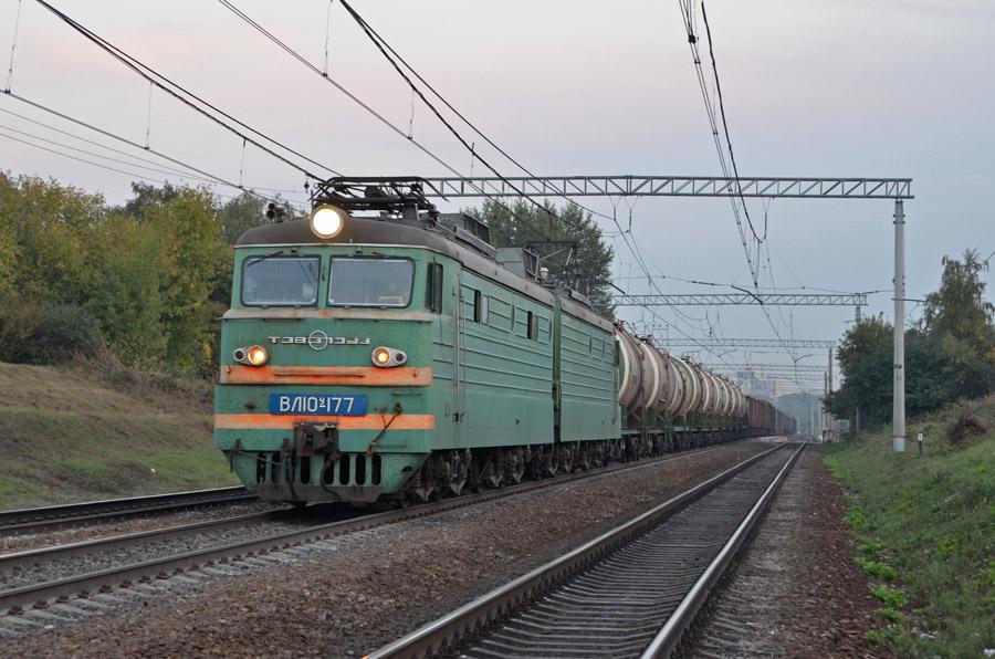 Рязань - Рузаевка) крайне
