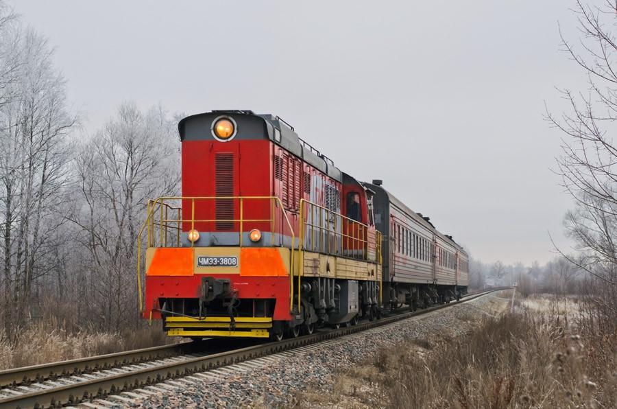 ЧМЭ3-3808