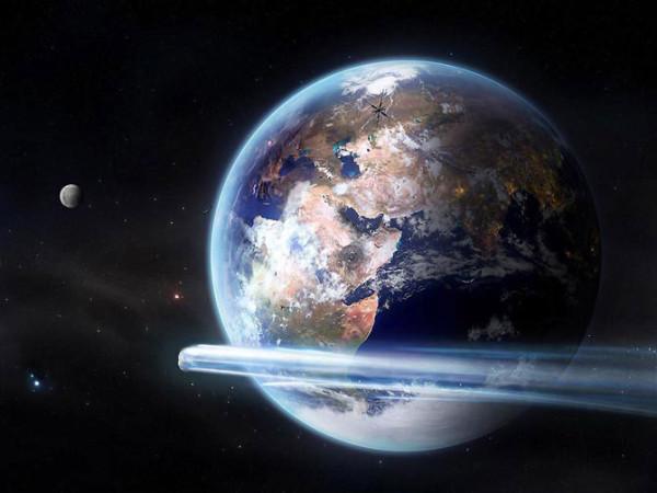 Много ли мы знаем о нашей планете