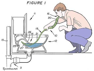 Самые дурацкие изобретения1