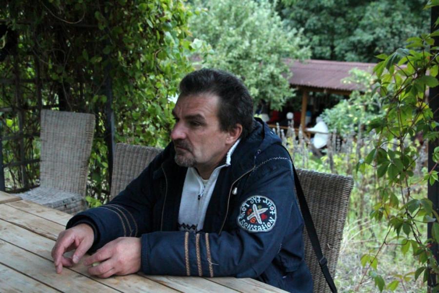 003 Дмитрий Синица