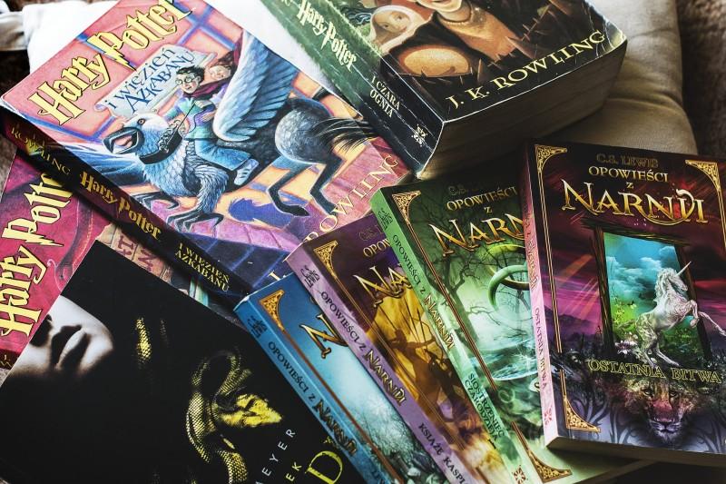 Любимые книги, которых нет в школьной программе