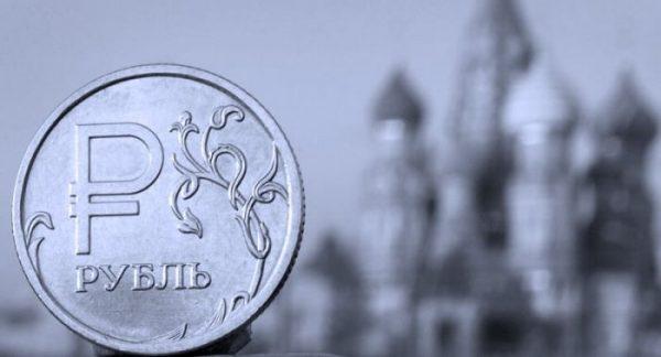 Российский рубль/ Источник: stockinfocus.ru