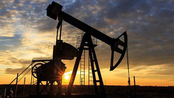 Цена на нефть рухнула на 30% в понедельник, 9 марта 2020 года. Источник: stockinfocus.ru